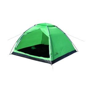 Zielony namiot dla 3 osób Cattara Triglav