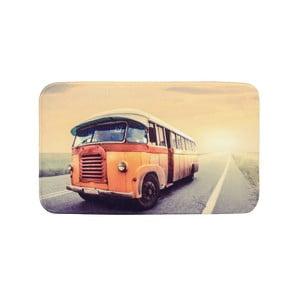 Dywanik łazienkowy Bus