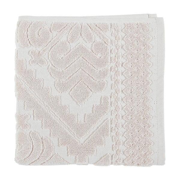 Ręcznik Nepal Cream, 50x100 cm
