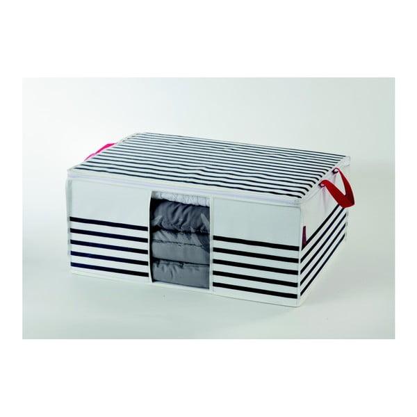 Pojemnik na ubrania Compactor Stripes