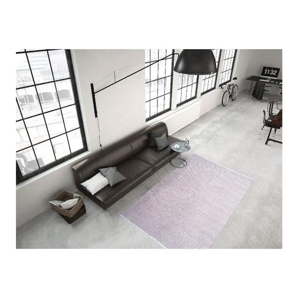 Dywan Spring 100 Pink, 80x150 cm