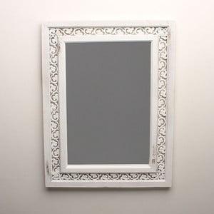 Lustro White Days, 49x67 cm