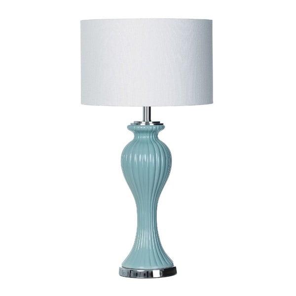 Lampa stołowa Suzanne Blue