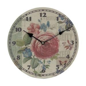 Zegar naścienny Beauty, 29 cm