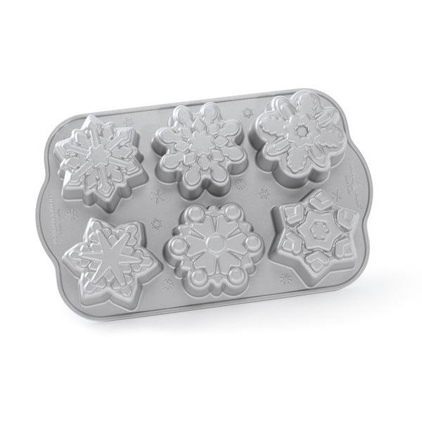 Forma do ciasta Śnieżynki
