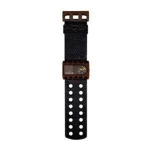 Zegarek Ferro Black/Carbon