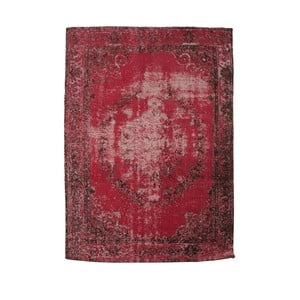 Dywan InArt Red Chenille, 150x210 cm