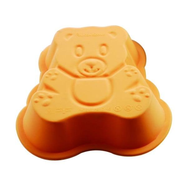 Forma do ciasta Teddy Bear, 12,7x12x3 cm
