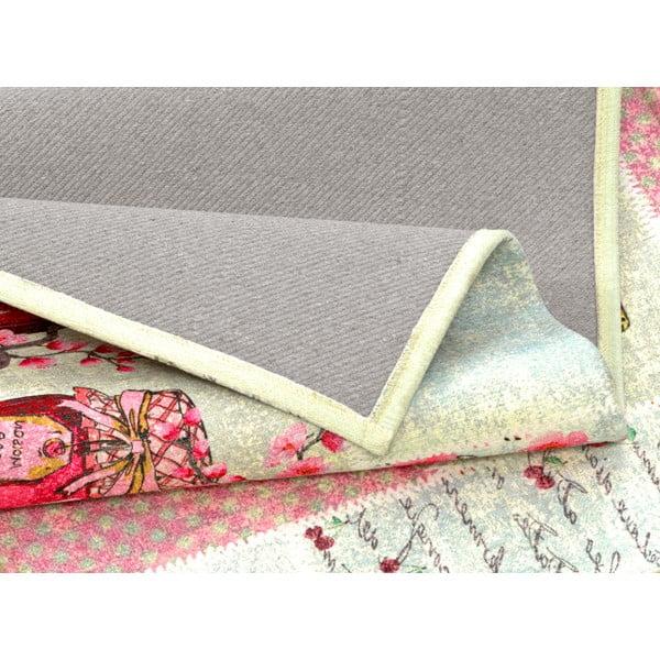 Wytrzymały dywan kuchenny Webtapetti Jams, 60x140 cm
