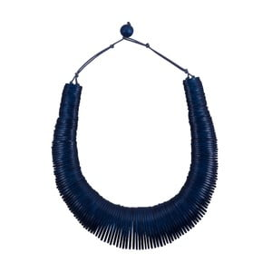 Naszyjnik Abies Blue