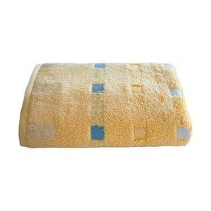 Ręcznik Quatro Lemon, 50x100 cm