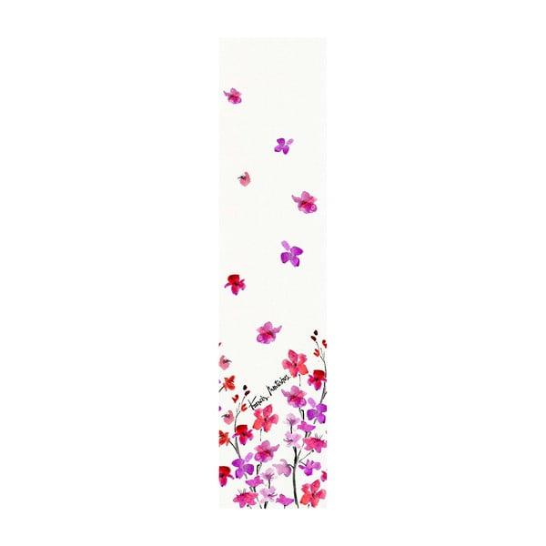 Pościel Silk Rojo, 140x200 cm