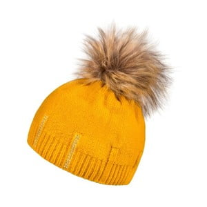Żółta czapka Lavaii Honey