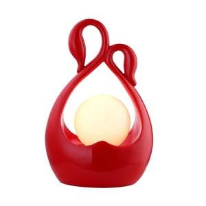 Lampa stołowa Tadorna Red