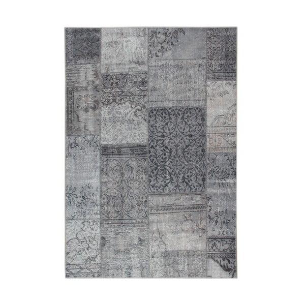 Dywan Eko Rugs Kaldirim Grey, 140x200 cm