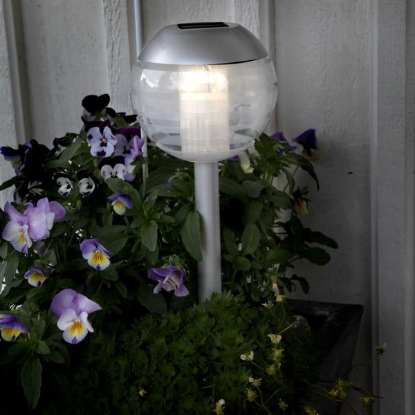 Lampa ogrodowa z LED Modern, 30 cm