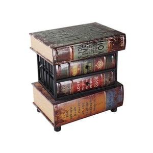 Szafka w kształcie książek Industro