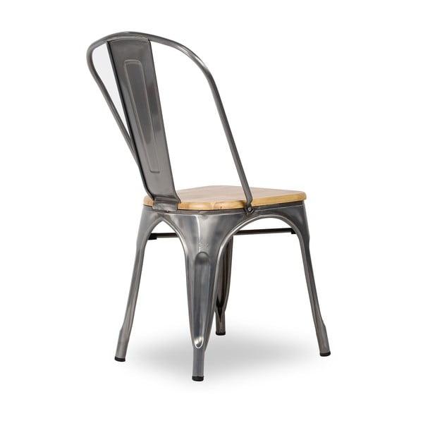 Krzesło Terek Vintage Wood