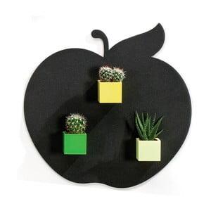 Tablica magnetyczna Jabłko
