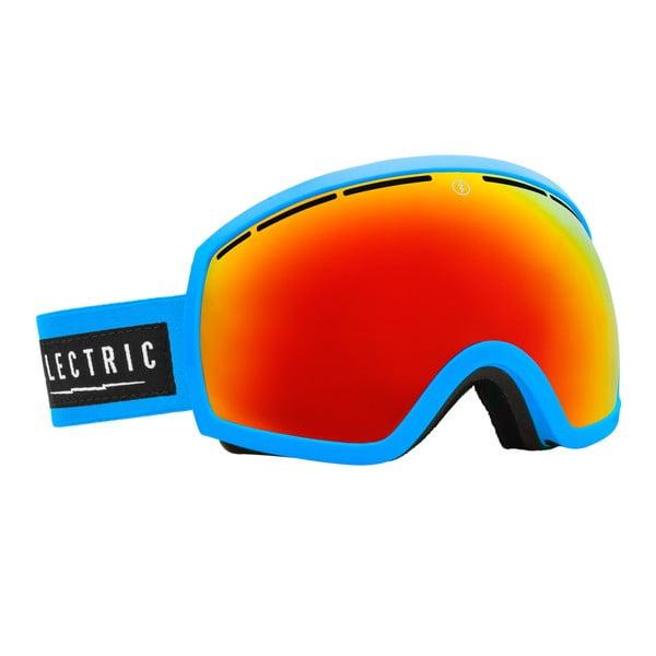 Gogle narciarskie Electric EG2 Code Blue z powłoką przeciwgielną