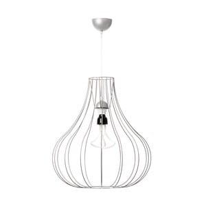 Lampa wisząca Leonie Silver
