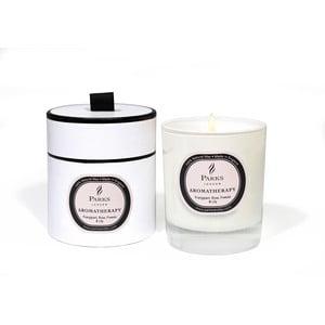 Świeczka Aromatherapy Candles, Frangipani Rose Freesia