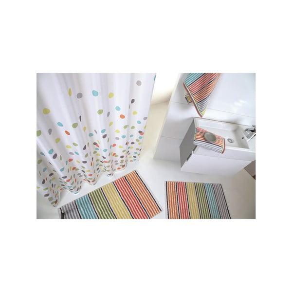 Dywanik łazienkowy Sorema Confetti, 60x100 cm