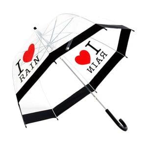 Parasol I Love Rain