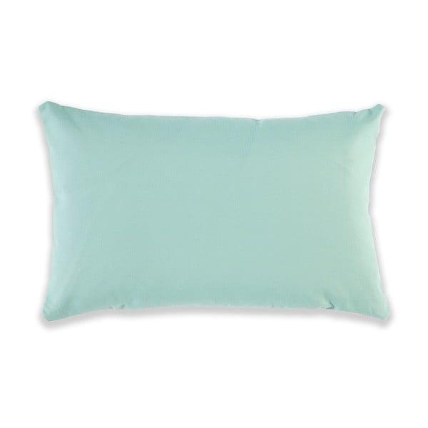 Poduszka ZigZag Green/Turquoise, 60x40 cm
