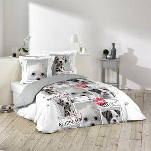 Komplet pościeli Baby Dog, 240x220 cm