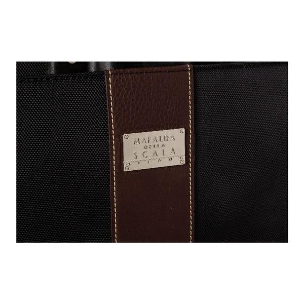 Bagaż podręczny 2v1 Black