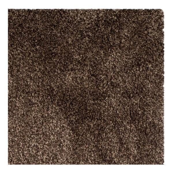 Dywan Crosby Brown, 121x182 cm