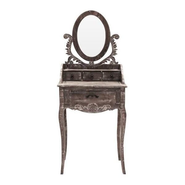 Toaletka Kamill, 43x146x62 cm