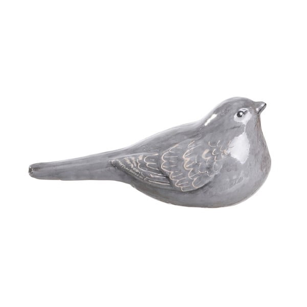 Ozdoba Pigeon Grey