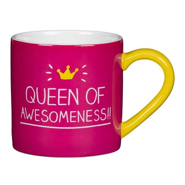 Kubek Happy Jackson Queen Of Awesomeness