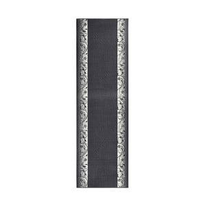 Dywan Basic Elegance, 80x200 cm, szary