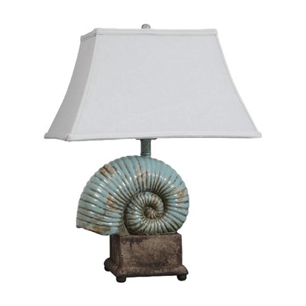 Lampa stołowa Nautilus