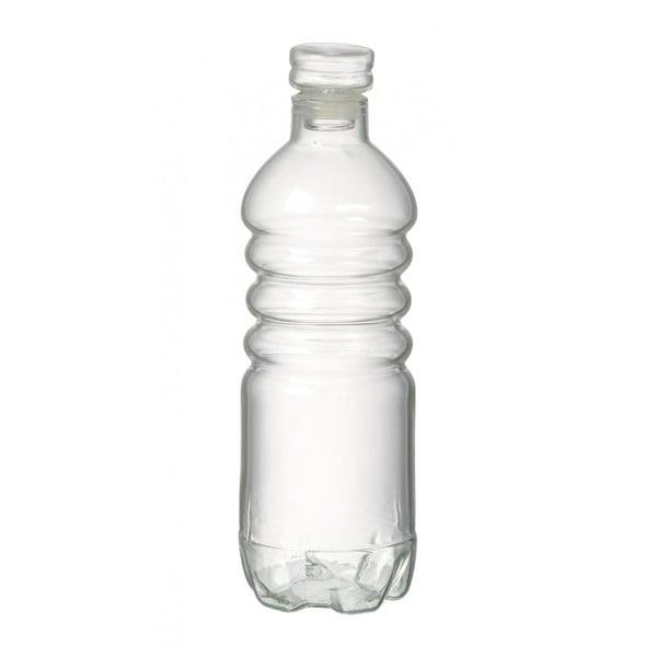 Szklana butelka Clear