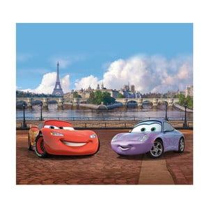 Foto zasłona AG Design Disney Auta III, 160x180cm