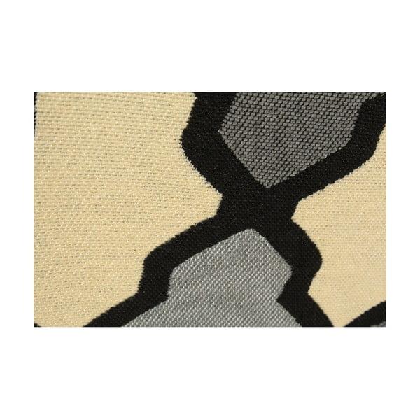 Niebieski dywan Ya Rugs Duvar, 60x90cm