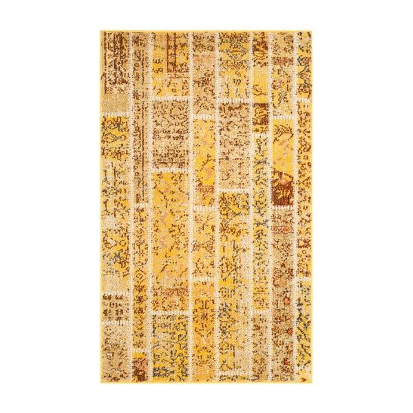 Dywan Yellow Effi, 200x279 cm