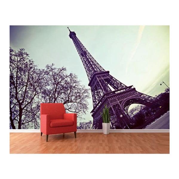 Tapeta wielkoformatowa WIeża Eiffel'a, 360x253 cm