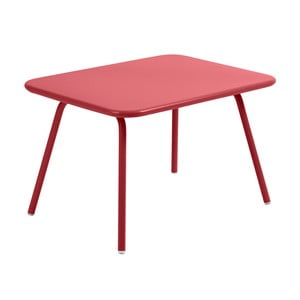 Makowy stół dziecięcy Fermob Luxembourg