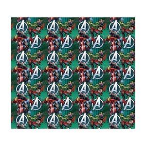 Foto zasłona AG Design Avengers III, 160x180cm