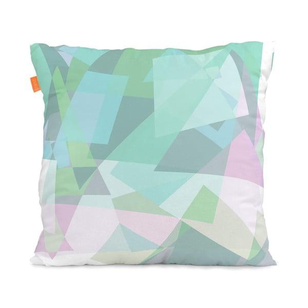 Poszewka   na poduszkę Blanc Rain, 65x65 cm