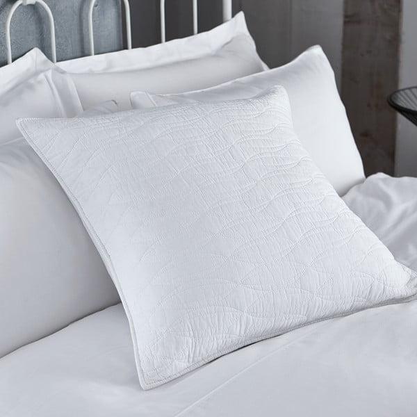 Poduszka Bianca Simplicity White, 59x59 cm