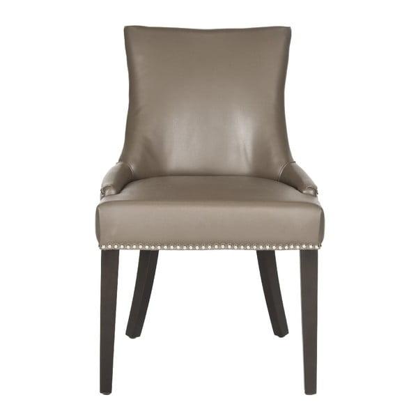 Zestaw 2 krzeseł Vivian Clay