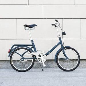 Vintage składak Dude Bike Top, niebieski