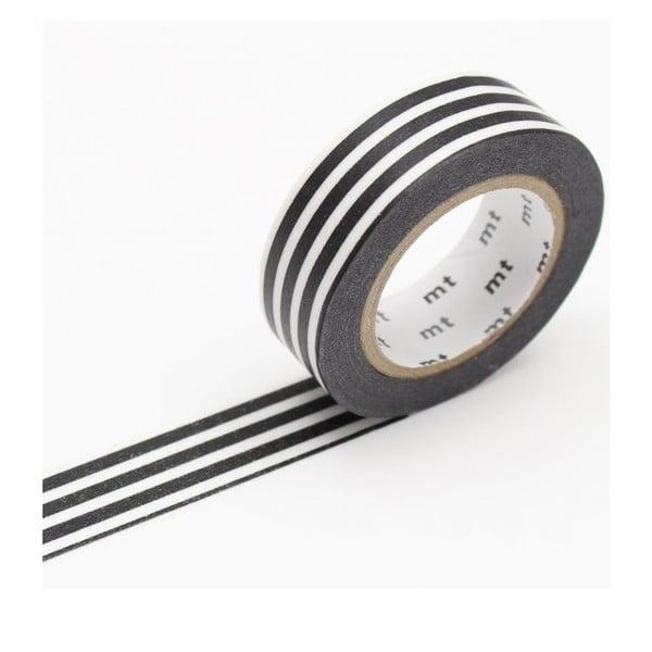 Taśma dekoracyjna washi MT Masking Tape Guenole, dł.10m