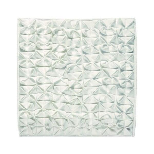 Dywanik łazienkowy Origami Ivory, 60x60 cm